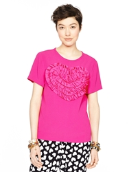 Kate Spade Madison Ave. Collection Merrie Top Sweetheart Pink