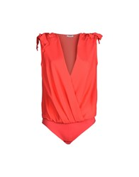 Hope Collection Tops Coral