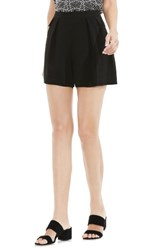 Vince Camuto Women's Patch Pocket Shorts