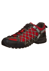Salewa Wildfire Vent Walking Shoes Flame Basilico Red