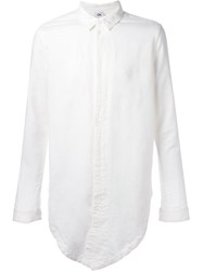 Chapter 'Jud Woven' Shirt White