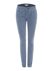 Barbour Rampside Mid Weight Stretch Jeans Blue