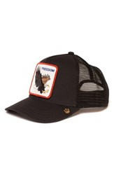 Goorin Bros. Men's Brothers Freedom Trucker Hat
