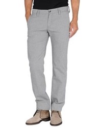 Bramante Casual Pants Light Grey