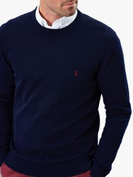 Joules Jarvis Jumper French Navy