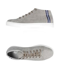 8 Footwear High Tops And Trainers Men