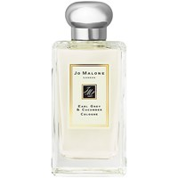 Jo Malone London Earl Grey And Cucumber Cologne 100Ml