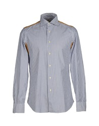 Coast Weber And Ahaus Shirts Pastel Blue
