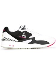 Le Coq Sportif T And C Surf X 'Lcs R800' Sneakers White