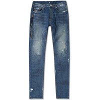Mr. Completely Trafford Jean Blue