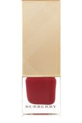 Burberry Beauty Nail Polish Parade Red No.305