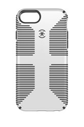 Speck Candyshell Grip Iphone 6 6S 7 Plus Case White Black