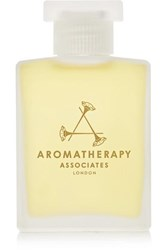 Aromatherapy Associates Light Relax Bath And Shower Oil Colorless