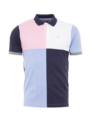 Eden Park Polo Barbarian Multi Bright