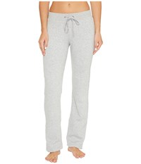Ugg Penny Pants Seal Heather Casual Pants White