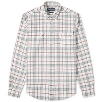 Barbour Albion Shirt White