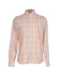 Brooksfield Shirts Shirts Men