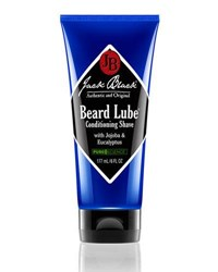Jack Black Beard Lube Conditioning Shave 6 Oz.