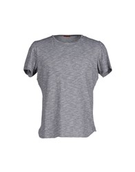 Barena Topwear T Shirts Men Dark Blue