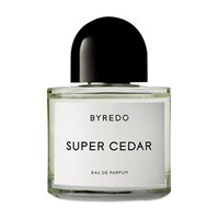 Byredo Super Cedar Perfume 100 Ml No Color
