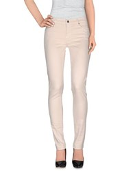 Citizens Of Humanity Trousers Casual Trousers Women Ivory