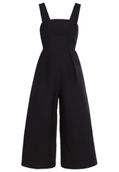 Cameo Collective Paradise Awaits Jumpsuit Black