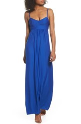Felicity And Coco Colby Woven Maxi Dress