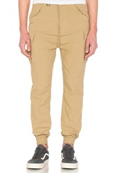 Publish Joah Jogger Brown