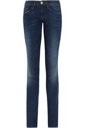 Frame Denim Forever Karlie Long Length Skinny Jeans