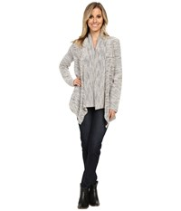 Ariat Claremont Cardigan Snow White Women's Sweater