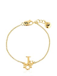 Juicy Couture Shuffled Wishes Bracelet