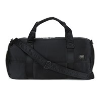 Porter Yoshida Men's Tanker 2 Way Boston Bag Black