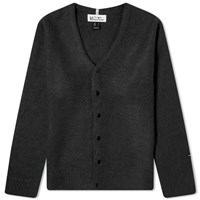 Manastash Aberdeen Cardigan Black