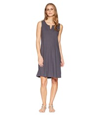 Royal Robbins Flynn Dress Asphalt Black