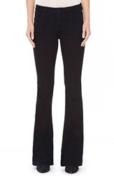 Alice Olivia Women's 'Stacey' Flare Leg Jeans