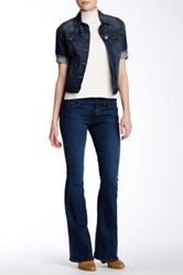 Mother The Cruiser Flare Jean Blue