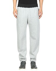 Tim Coppens Casual Pants Light Grey
