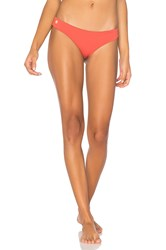 Maaji Reversible Cinnamon Sublime Bottom Red