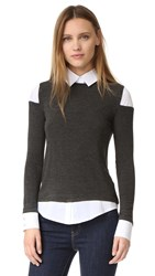 Bailey 44 Sweet Day Sweater Anthracita