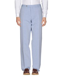Rotasport Trousers Casual Trousers Sky Blue