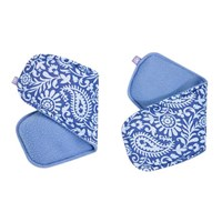 Gaiam Lavender Hand And Foot Wrap