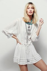 Endless Summer Jeanine Tunic