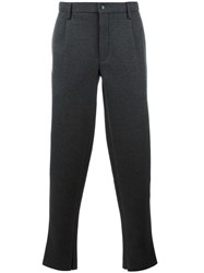 Kolor Straight Leg Trousers Black