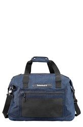 Timberland Baxter Lake Waterproof Duffel Black