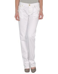 Orlando Casual Pants White