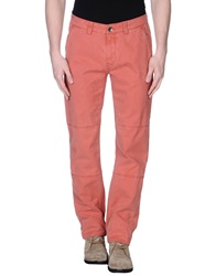North Sails Casual Pants Coral