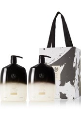 Oribe Gold Lust Liter Set One Size Colorless