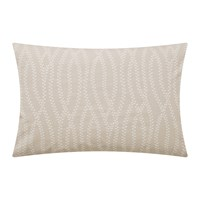 Sanderson Sundial Pillowcase Pair Linen