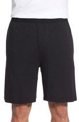 Men's Boss Seacell Modal Blend Jersey Shorts