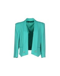 Guess By Marciano Suits And Jackets Blazers Women Turquoise